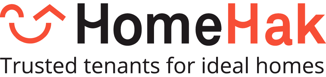 HomeHak – Trusted tenants for ideal homes. Renting a home made easy.