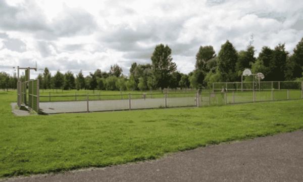 Clashduv Park